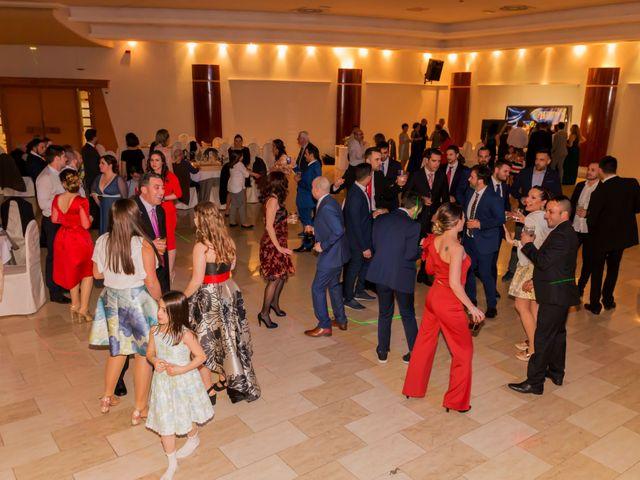 La boda de Ricardo y Marta en Alzira, Valencia 38