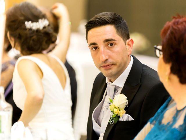 La boda de Ricardo y Marta en Alzira, Valencia 41