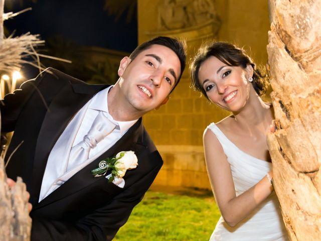 La boda de Ricardo y Marta en Alzira, Valencia 43