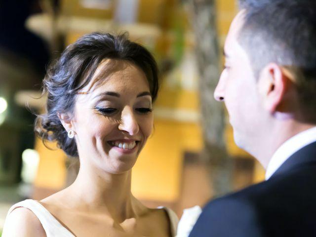 La boda de Ricardo y Marta en Alzira, Valencia 44