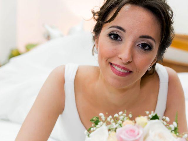 La boda de Ricardo y Marta en Alzira, Valencia 45