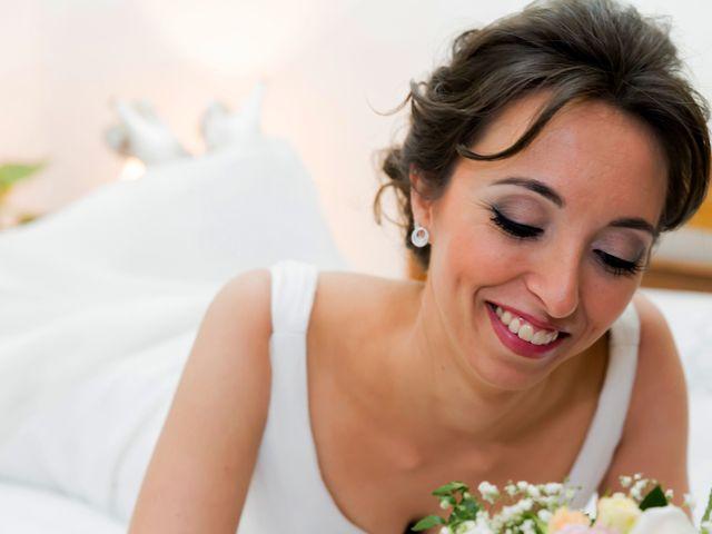 La boda de Ricardo y Marta en Alzira, Valencia 47