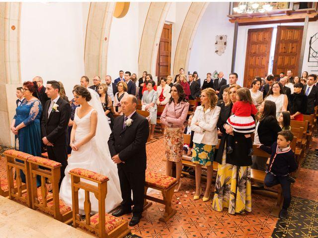 La boda de Ricardo y Marta en Alzira, Valencia 51