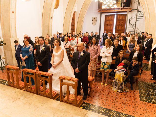 La boda de Ricardo y Marta en Alzira, Valencia 53