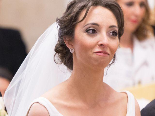 La boda de Ricardo y Marta en Alzira, Valencia 57