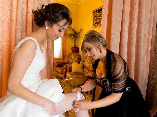 La boda de Ricardo y Marta en Alzira, Valencia 67