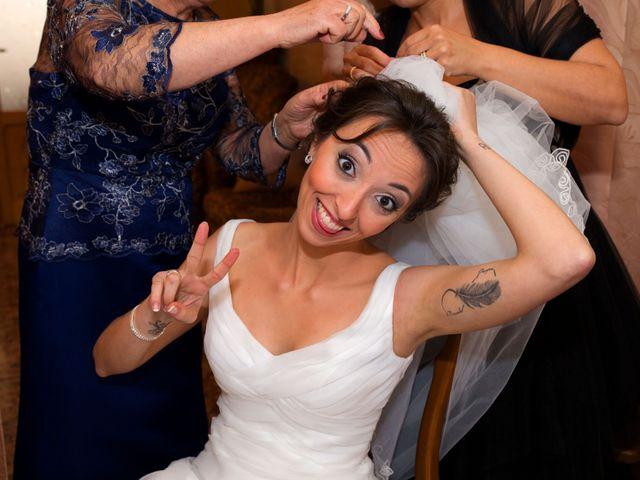 La boda de Ricardo y Marta en Alzira, Valencia 69