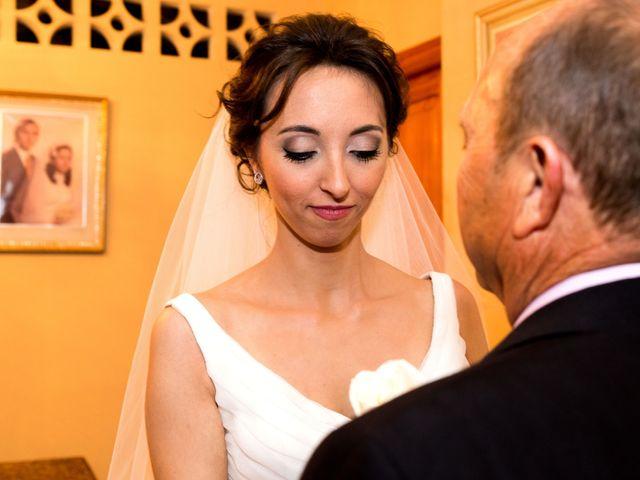 La boda de Ricardo y Marta en Alzira, Valencia 72