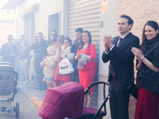 La boda de Ricardo y Marta en Alzira, Valencia 73