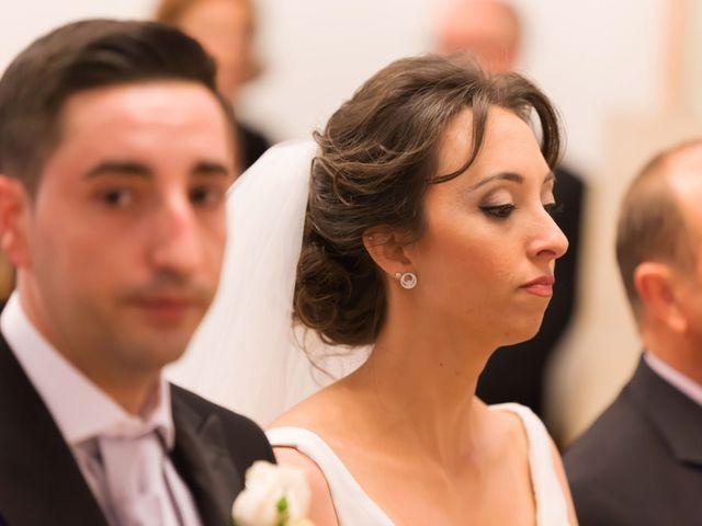 La boda de Ricardo y Marta en Alzira, Valencia 76