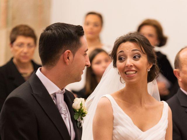 La boda de Ricardo y Marta en Alzira, Valencia 77