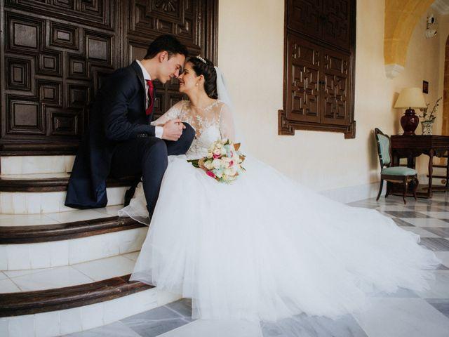 La boda de Vero y Rafa