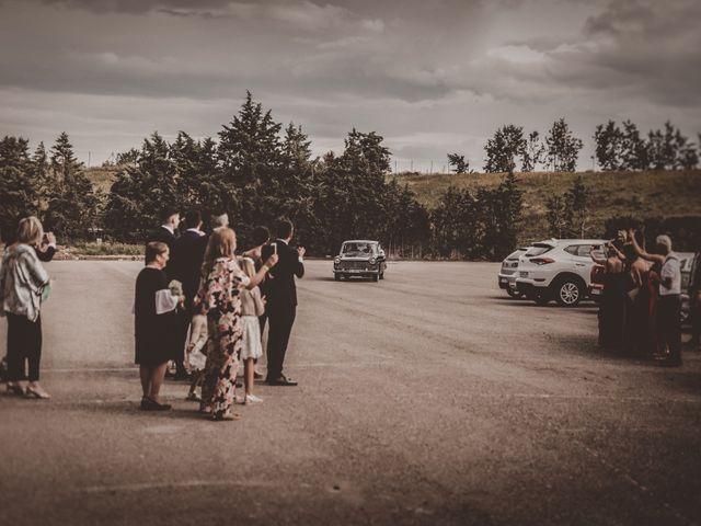La boda de Santi y Anna en Castejon, Navarra 29