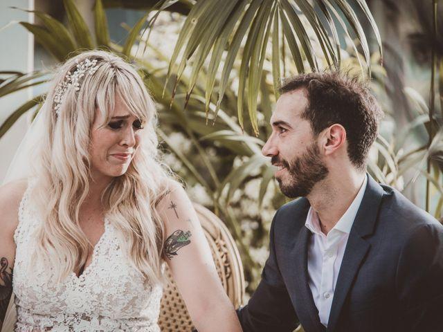 La boda de Santi y Anna en Castejon, Navarra 41