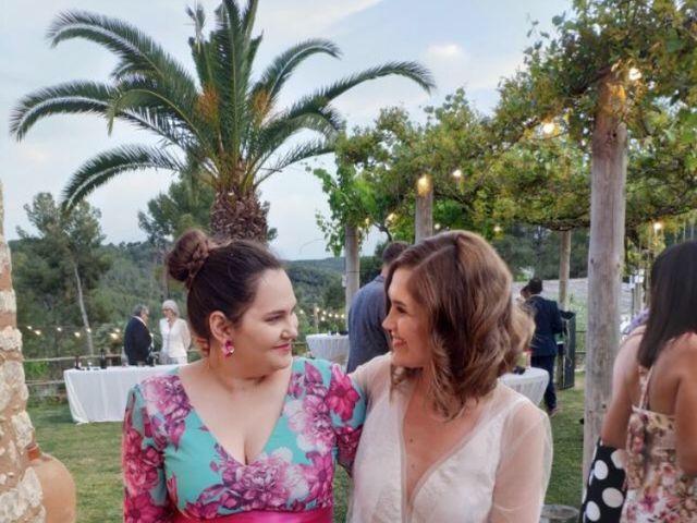 La boda de Lluís  y Sara en Olivella, Barcelona 4