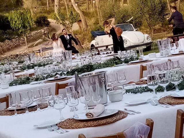 La boda de Lluís  y Sara en Olivella, Barcelona 10