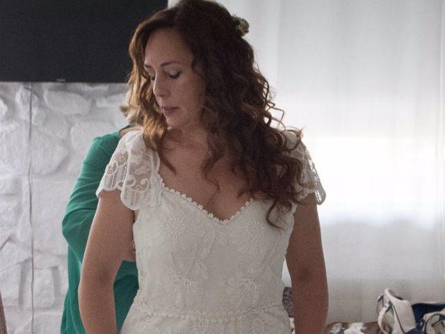 La boda de Ángel  y Sandra  en Jarandilla, Cáceres 3