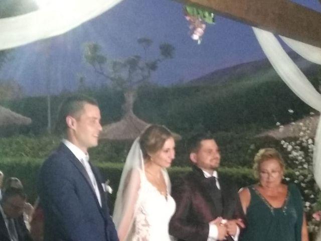 La boda de Nacho y Andrea en Loja, Granada 5