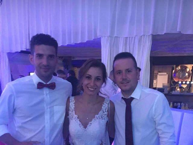 La boda de Nacho y Andrea en Loja, Granada 6