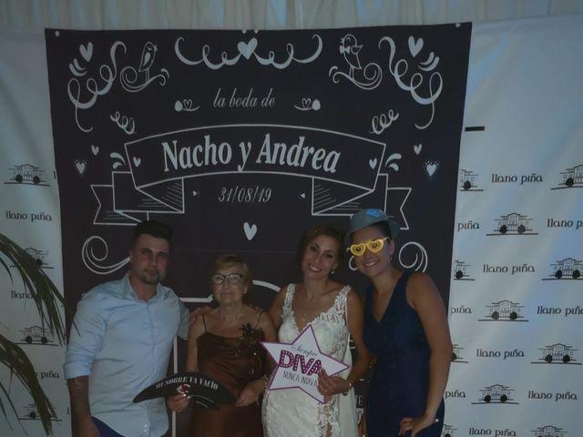 La boda de Nacho y Andrea en Loja, Granada 7