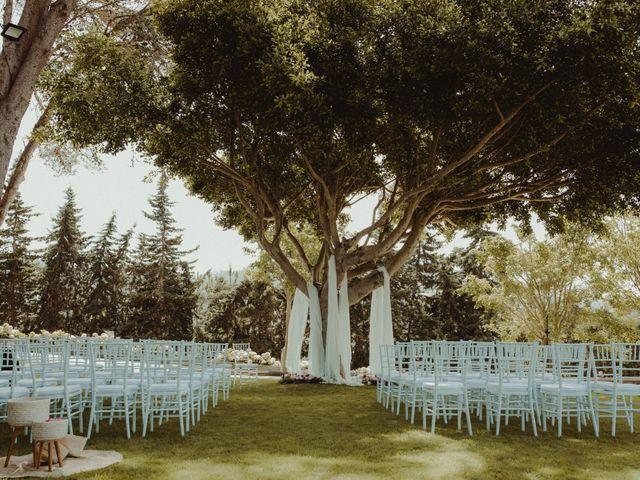 La boda de Agustín y Sandra en Arucas, Las Palmas 2