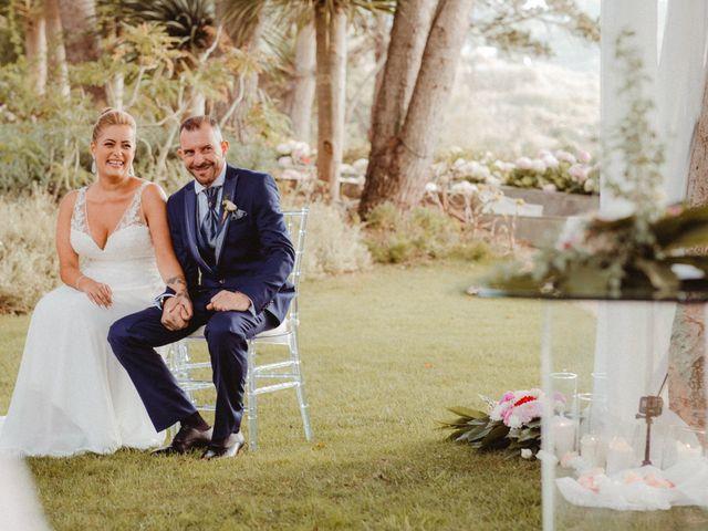 La boda de Agustín y Sandra en Arucas, Las Palmas 13