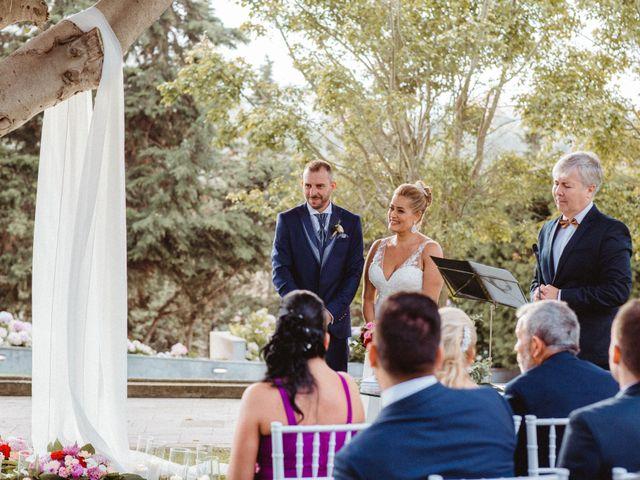 La boda de Agustín y Sandra en Arucas, Las Palmas 14