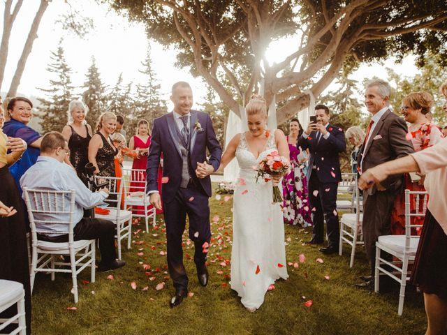 La boda de Agustín y Sandra en Arucas, Las Palmas 15