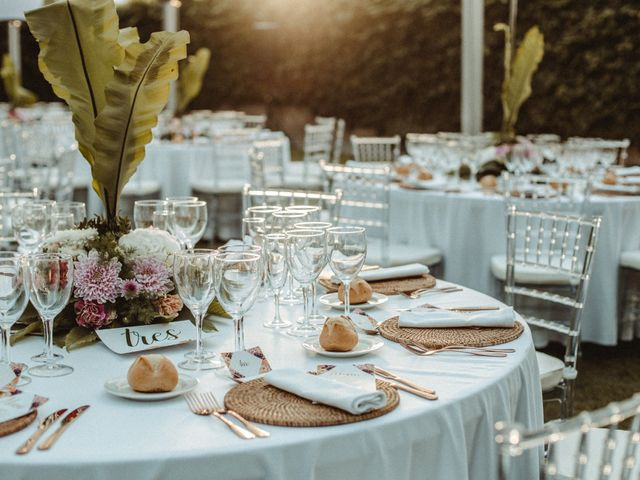 La boda de Agustín y Sandra en Arucas, Las Palmas 16