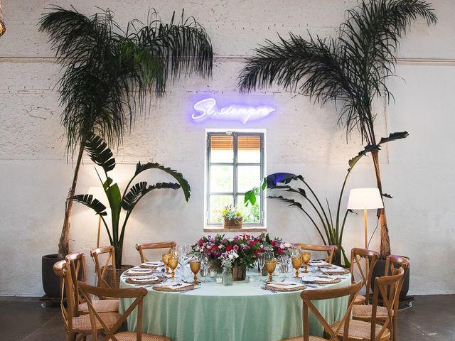 La boda de Jorge y Raquel en Sagunt/sagunto, Valencia 10