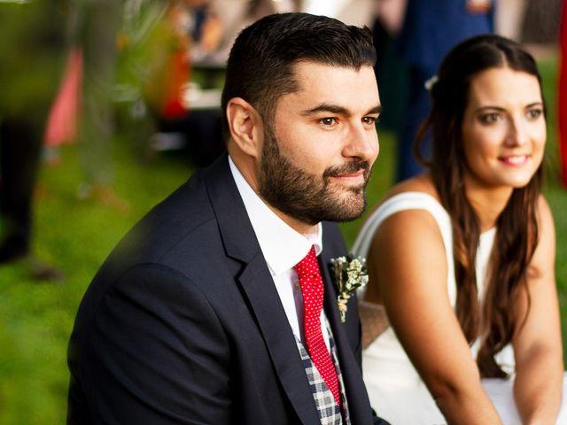 La boda de Jorge y Raquel en Sagunt/sagunto, Valencia 23