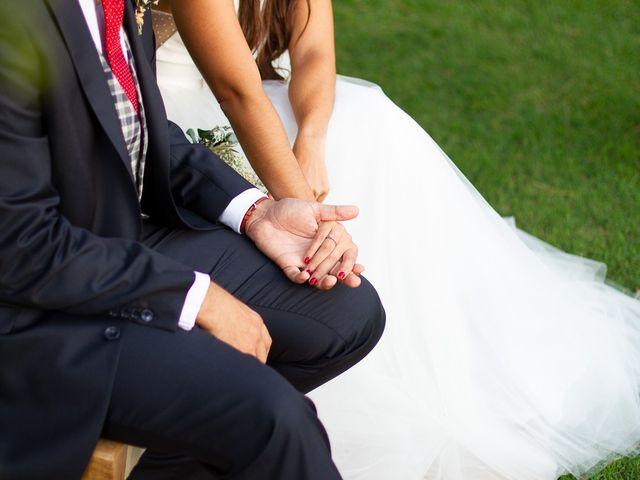 La boda de Jorge y Raquel en Sagunt/sagunto, Valencia 26