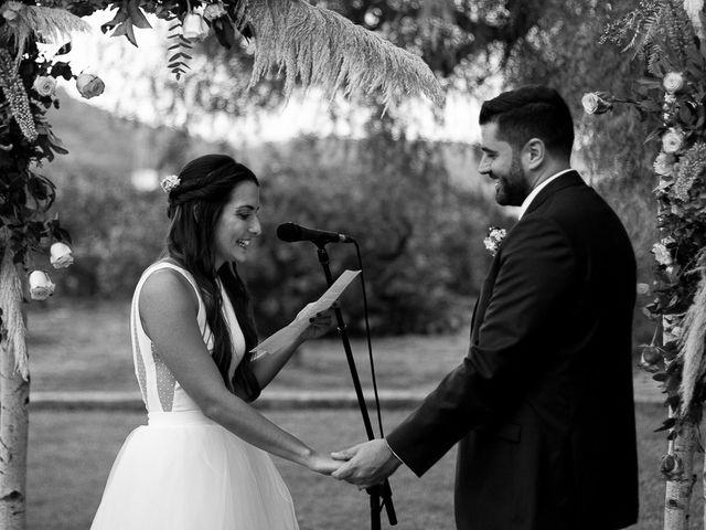 La boda de Jorge y Raquel en Sagunt/sagunto, Valencia 34