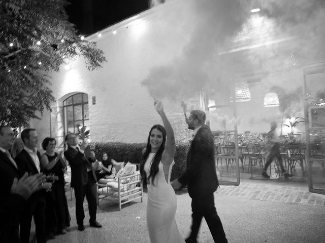 La boda de Jorge y Raquel en Sagunt/sagunto, Valencia 38