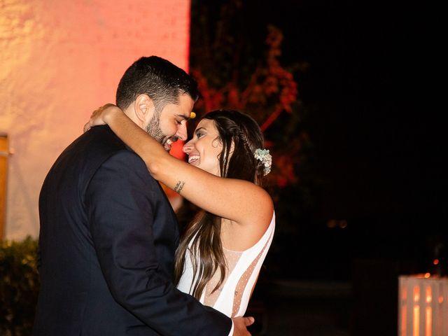 La boda de Jorge y Raquel en Sagunt/sagunto, Valencia 44