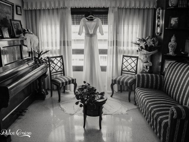 La boda de Davide y Milena en Villena, Alicante 4
