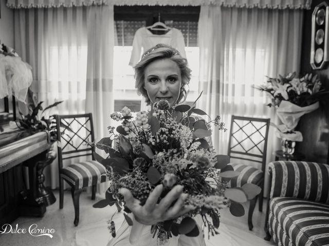 La boda de Davide y Milena en Villena, Alicante 6