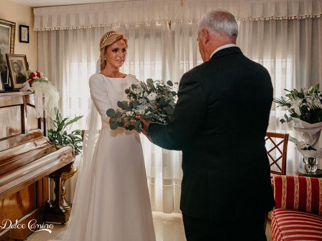 La boda de Davide y Milena en Villena, Alicante 8