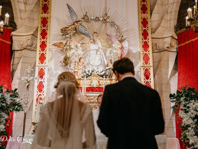 La boda de Davide y Milena en Villena, Alicante 12