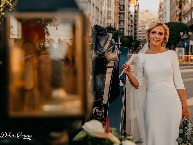 La boda de Davide y Milena en Villena, Alicante 13