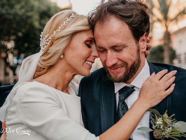 La boda de Davide y Milena en Villena, Alicante 14