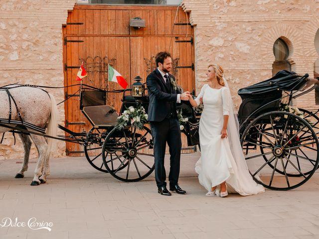 La boda de Davide y Milena en Villena, Alicante 15