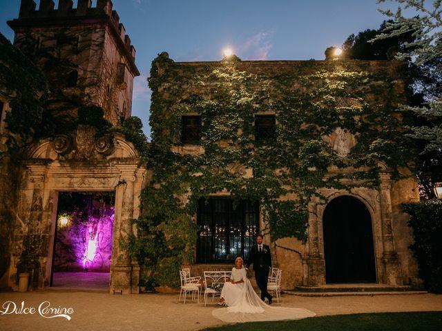 La boda de Davide y Milena en Villena, Alicante 17