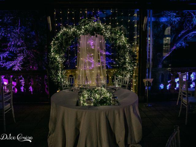 La boda de Davide y Milena en Villena, Alicante 19