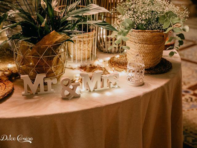 La boda de Davide y Milena en Villena, Alicante 21