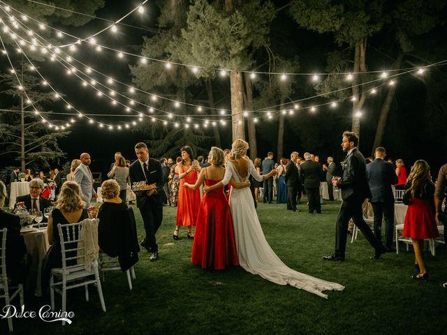 La boda de Davide y Milena en Villena, Alicante 23