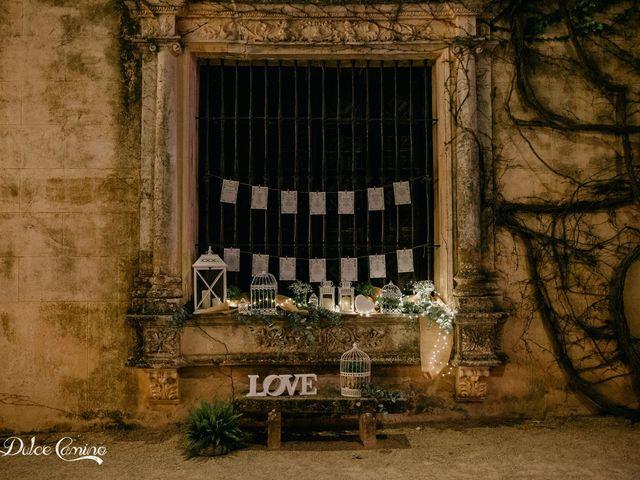 La boda de Davide y Milena en Villena, Alicante 24