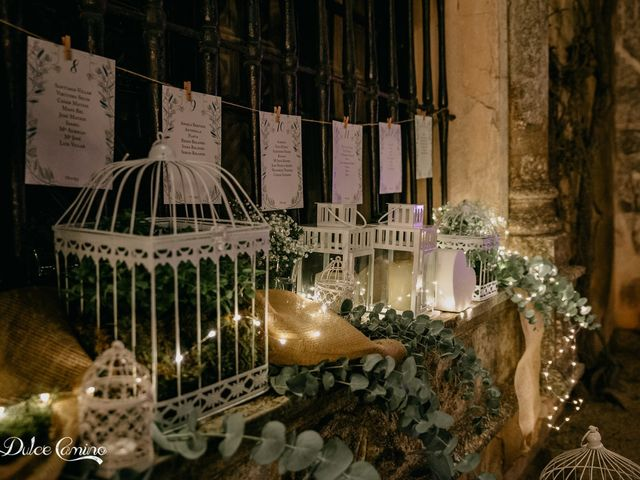 La boda de Davide y Milena en Villena, Alicante 25