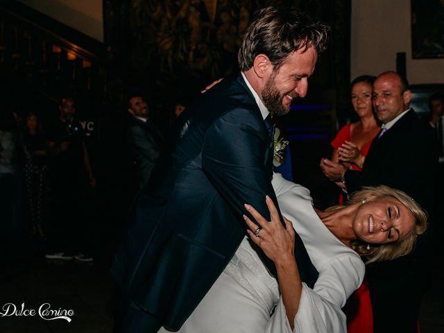 La boda de Davide y Milena en Villena, Alicante 28