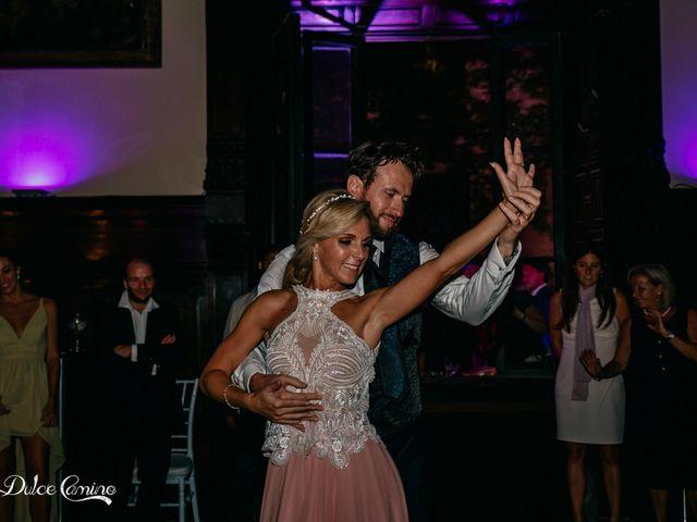 La boda de Davide y Milena en Villena, Alicante 30